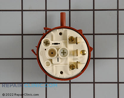 Pressure Switch 134433701       Main Product View