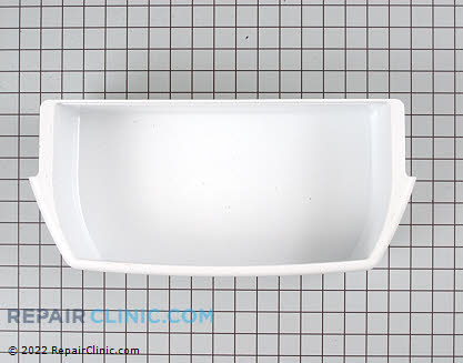 Door Shelf Bin (OEM)  WR71X10957 - $34.00