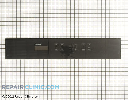 Touchpad and Control Panel (OEM)  368769
