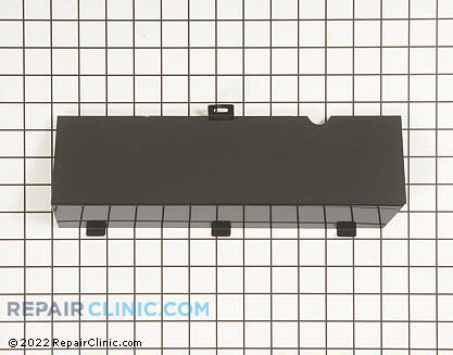 Cover (OEM)  WB02X11040 - $6.65