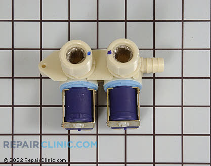 Water Inlet Valve (OEM)  134210800