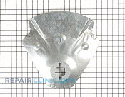 Tub Sheild - Part # 280747 Mfg Part # WH45X10012