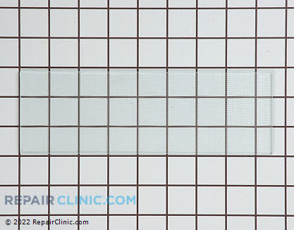Light Lens (OEM)  WB36X10293 - $13.30