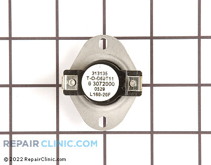 Crosley Cycling Thermostat,