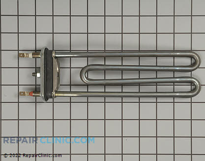 Washer/Dryer Combo Heating Elements
