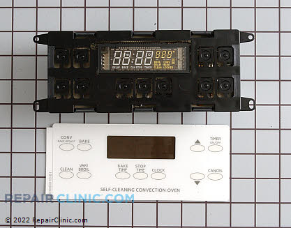 Oven Control Board 5303935116      Main Product View