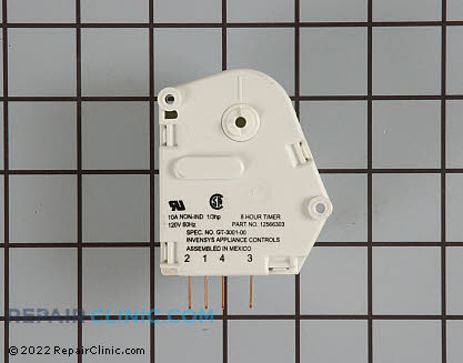 Defrost Timer (OEM)  67001036
