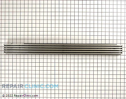 Vent Grille (OEM)  WB07X10935