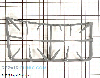 Burner Grate (OEM)  WB31K10157