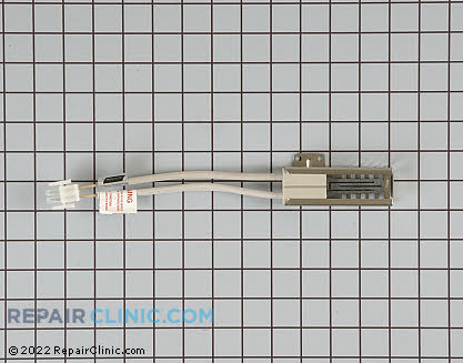 Oven Igniter WB13T10045 Main Product View