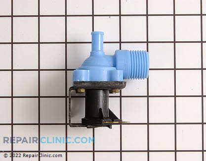 Surface Burner Valve 5308000489 Main Product View