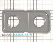 Burner Drip Pan - Part # 770200 Mfg Part # WB34K10018