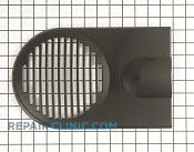 Grille, air - Part # 1179082 Mfg Part # 8285875