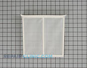 Lint Filter - Part # 1106012 Mfg Part # 436476