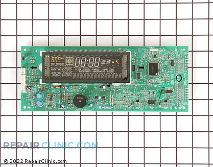 Oven Control Board (OEM)  671726
