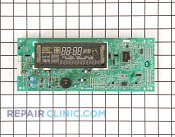 Oven Control Board - Part # 1561827 Mfg Part # 671726