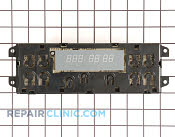 Oven Control Board - Part # 1028540 Mfg Part # WB27T10480