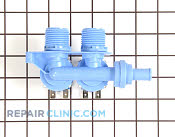 Water Inlet Valve - Part # 1168712 Mfg Part # WH13X10023