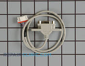 Connector - Part # 1089031 Mfg Part # WE08X10060