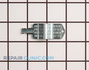 Door Key - Part # 667940 Mfg Part # 62027-1