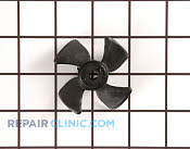 Fan Blade - Part # 1053021 Mfg Part # 02-1719-00