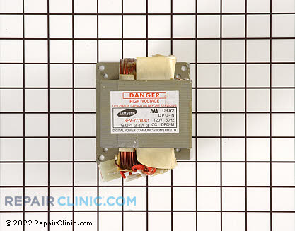High Voltage Transformer (OEM)  DE26-10136A
