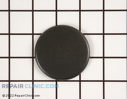 Surface Burner Cap (OEM)  WB29K10043, 1167327
