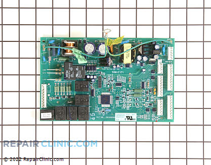 Main Control Board WR49X10152 Main Product View