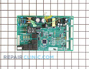 Main Control Board - Part # 1266021 Mfg Part # WR49X10152