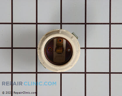 Range/Stove/Oven Light Sockets