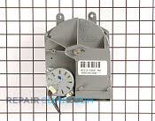 Timer - Part # 278235 Mfg Part # WH12X1029