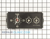 Oven Control Board - Part # 709168 Mfg Part # 7601P096-60