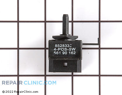 Temperature Control Switch (OEM)  8528333 - $42.51
