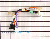 Wire Harness - Part # 300140 Mfg Part # WR23X357