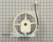 Condenser Fan Motor - Part # 1488635 Mfg Part # DA97-01949A