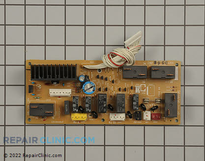 Main Control Board (OEM)  WP26X10028