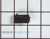 Micro Switch - Part # 253813 Mfg Part # WB24X823