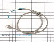 Power Cord - Part # 769621 Mfg Part # WB18X10053
