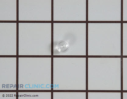 Light Lens Cover (OEM)  131724800
