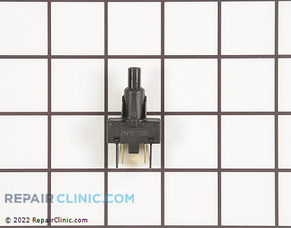 Push Button Switch (OEM)  8063719 - $17.25