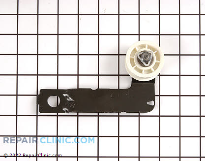 Whirlpool Washer Pulley