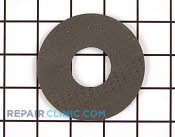 Brake Lining - Part # 537361 Mfg Part # 354550
