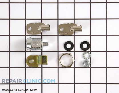 Lock (OEM)  3349091, 519594