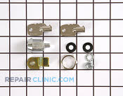 Lock - Part # 519594 Mfg Part # 3349091
