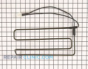 Heating Element - Part # 819427 Mfg Part # 4323820