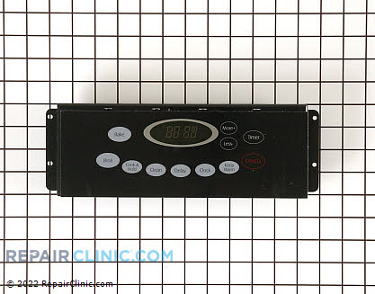 Oven Control Board (OEM)  5701M719-60