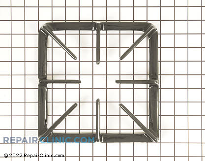 Burner Grate 316213805 Main Product View
