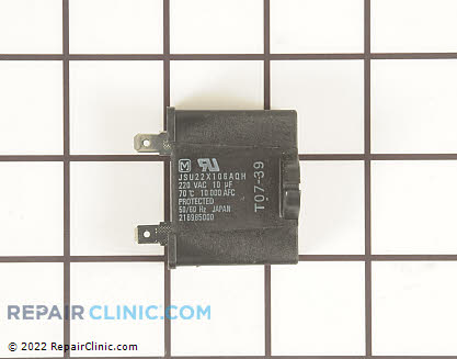 Capacitor (OEM)  216985000