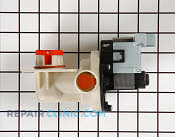 Drain Pump - Part # 2118790 Mfg Part # W10421247