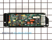 Humidity control assembly - Part # 1172602 Mfg Part # S97011835